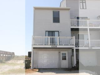 New River Inlet Rd. 1338 - North Topsail Beach vacation rentals
