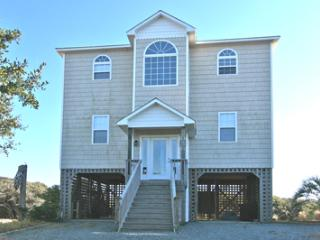 New River Inlet Rd. 2058 - Topsail Island vacation rentals