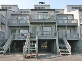 Shipwatch Townhomes II 208 - North Topsail Beach vacation rentals