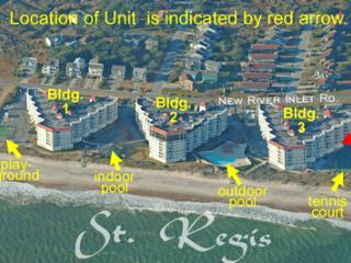 St. Regis 3012 - North Topsail Beach vacation rentals
