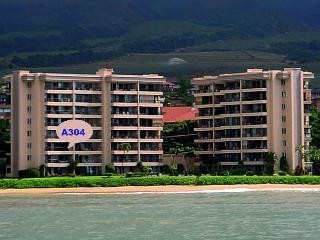 A304 Hololani Oceanfront Resort - Lahaina vacation rentals