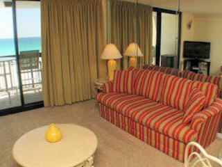 Sundestin Beach Resort 00404 - Image 1 - Destin - rentals