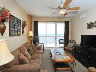 Sunrise Beach Condominiums 1608 - Panama City Beach vacation rentals