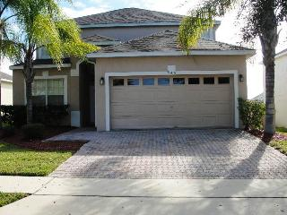Huge 5BR house in the orange groves, slps 10 - BS646 - Davenport vacation rentals