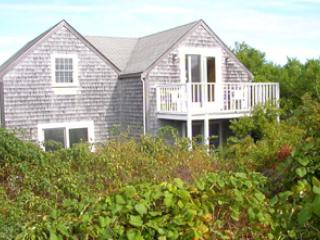 40B Quidnet Road - Cottage - Nearly - Nantucket vacation rentals