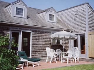 Nantucket 3 BR-2 BA House (3465) - Image 1 - Nantucket - rentals
