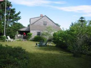10 N. Cambridge Street - Image 1 - Nantucket - rentals