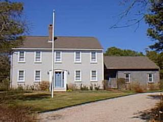 Nantucket 4 BR/3 BA House (3500) - Image 1 - Nantucket - rentals