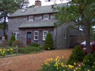 6 Grove Lane - Image 1 - Nantucket - rentals