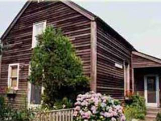 Amazing House with 3 BR, 2 BA in Nantucket (3543) - Image 1 - Nantucket - rentals