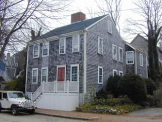 22 North Water Street - Nantucket vacation rentals