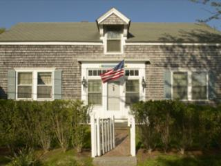 73 North Liberty Street - Image 1 - Nantucket - rentals
