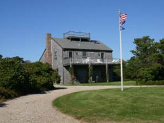 Comfortable House with 4 Bedroom-2 Bathroom in Nantucket (3600) - Image 1 - Nantucket - rentals