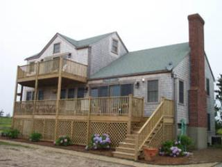 Comfortable 4 Bedroom & 3 Bathroom House in Nantucket (3637) - Nantucket vacation rentals