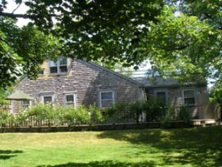 89 North Liberty Street - Image 1 - Nantucket - rentals