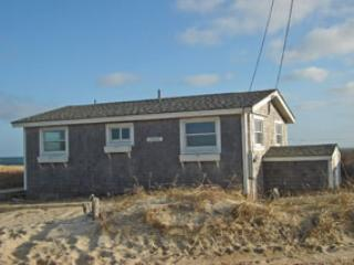 Nantucket 2 Bedroom & 1 Bathroom House (3678) - Nantucket vacation rentals