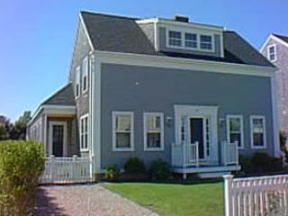 Wonderful House in Nantucket (3716) - Image 1 - Nantucket - rentals