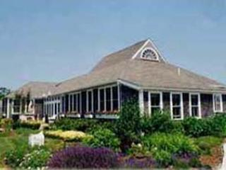 Picturesque 4 Bedroom, 3 Bathroom House in Nantucket (3721) - Image 1 - Nantucket - rentals