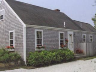 Ideal 3 BR-2 BA House in Nantucket (3733) - Siasconset vacation rentals
