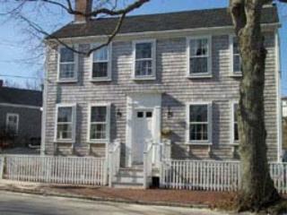 Nantucket 4 BR, 4 BA House (3794) - Image 1 - Nantucket - rentals