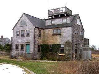2 Wall Street - Image 1 - Nantucket - rentals