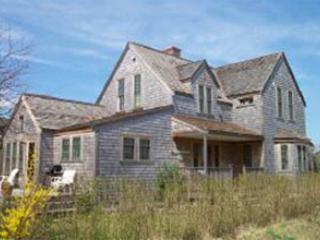 Nantucket 3 Bedroom & 3 Bathroom House (3812) - Image 1 - Nantucket - rentals