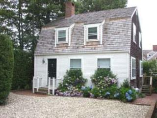 7 Howard Ct - Image 1 - Nantucket - rentals