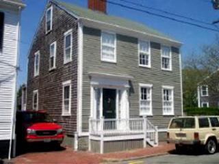 Nantucket 3 Bedroom-3 Bathroom House (3819) - Image 1 - Nantucket - rentals