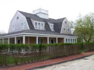 4 Gardner Perry Lane - Image 1 - Nantucket - rentals