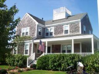 Comfortable 3 bedroom House in Nantucket - Nantucket vacation rentals