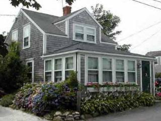 1 West York Lane - Nantucket vacation rentals