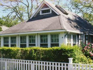 4 King Street - Image 1 - Nantucket - rentals