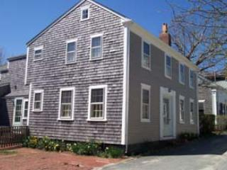 Nantucket 4 Bedroom & 5 Bathroom House (7576) - Nantucket vacation rentals