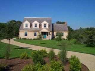 Amazing 3 BR/4 BA House in Nantucket (7886) - Nantucket vacation rentals