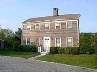 92 Surfside Road - Image 1 - Nantucket - rentals
