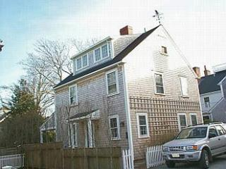 1 Howard Street - Nantucket vacation rentals