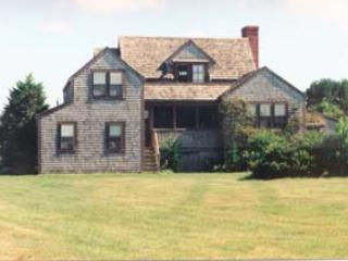 Ideal 4 BR, 3 BA House in Nantucket (8122) - Image 1 - Nantucket - rentals