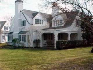 5 Bedroom 5 Bathroom Vacation Rental in Nantucket that sleeps 10 -(8160) - Image 1 - Nantucket - rentals