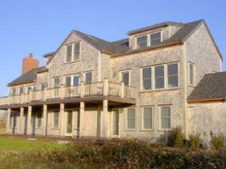 26B North Beach Street - MAIN HOUSE -Steeple Vue - Image 1 - Nantucket - rentals