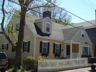 - Nantucket vacation rentals