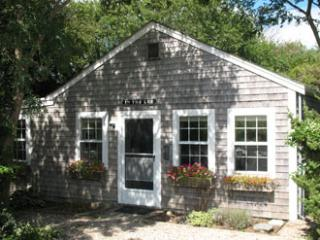 9 South Mill Street - Nantucket vacation rentals