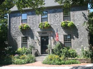 51 Milk Street - Image 1 - Nantucket - rentals