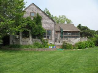 Perfect Nantucket House rental with Deck - Nantucket vacation rentals