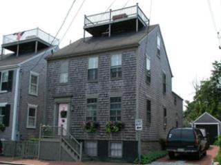 91 Orange Street - Image 1 - Nantucket - rentals