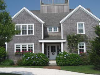 22 Woodbine Street - Image 1 - Nantucket - rentals