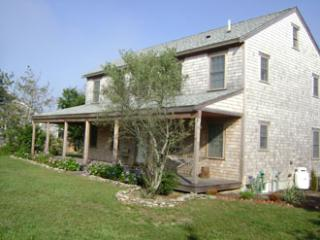 265 Madaket Road - Nantucket vacation rentals