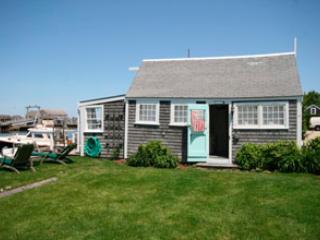 Nantucket 1 BR & 1 BA House (9182) - Nantucket vacation rentals