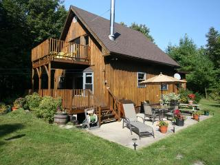Lions Head cottage (#564) - Lions Head vacation rentals