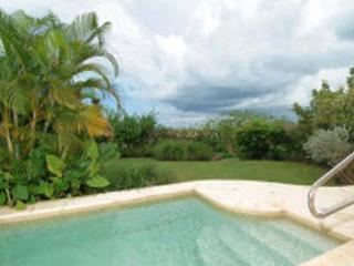 Enjoy Caribbean Sea views and tropical surroundings at this villa. AA COC - Sugar Hill vacation rentals