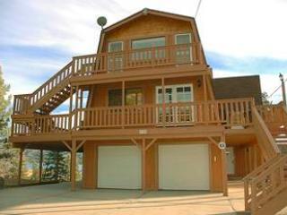 Grande Lodge #1053 - Image 1 - Fawnskin - rentals